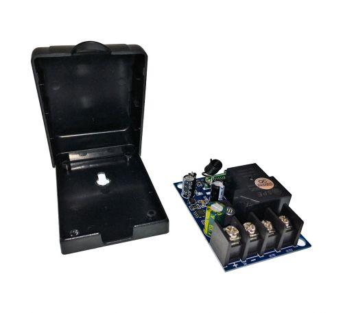 1-канальный приёмник 315 МГц 12-48 В 30 А AK-KZ01
