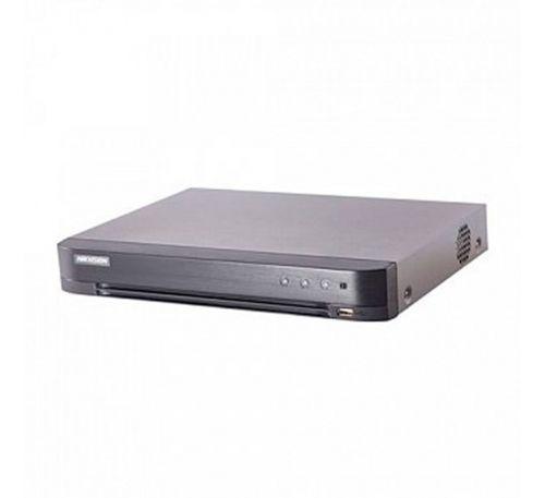 16-канальный 3 Мп Turbo HD видеорегистратор Hikvision DS-7216HQHI-K1