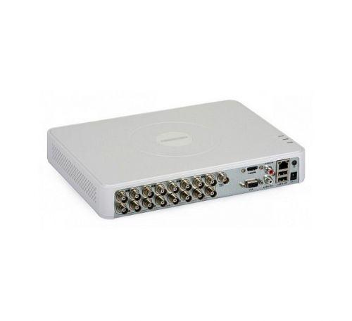 16-канальный Turbo HD видеорегистратор DS-7116HGHI-F1