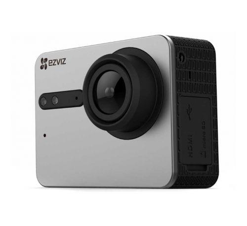16 Мп Wi-Fi Экшн-камера EZVIZ Sports CS-S5- 212WFBS-g