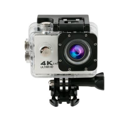 16 Мп Wi-Fi Экшн-камера Sporst F60R с пультом ДУ