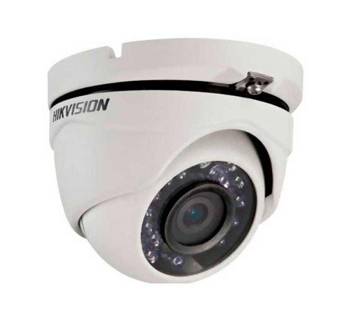 1 Mp HD-TVI Камера видеонаблюдения Hikvision DS-2CE56C0T-IRMF (2.8 мм)