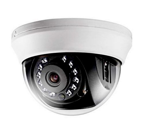 1 Mp HD-TVI Камера видеонаблюдения Hikvision DS-2CE56C0T-IRMMF (2.8 мм)