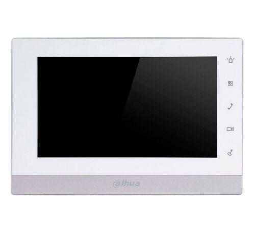 2-проводный IP видеодомофон Dahua DHI-VTH1550CHW-2