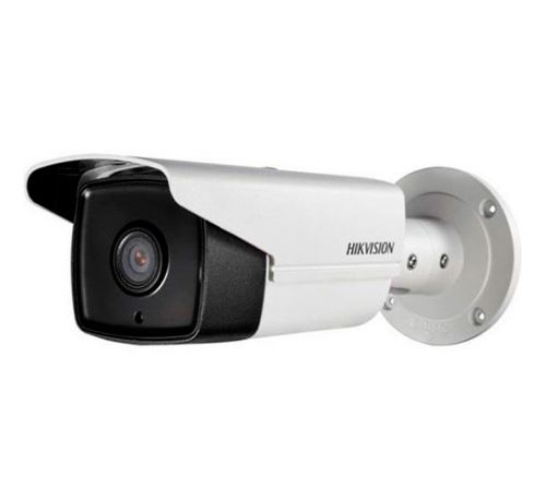 2.0 Мп Turbo HD камера видеонаблюдения DS-2CE16D0T-IT5F (6 мм)