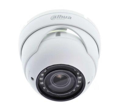 2 Mp HD-CVI/CVBS камера видеонаблюдения Dahua HAC-HDW1200RP-VF-S3 (2.7-12 мм)