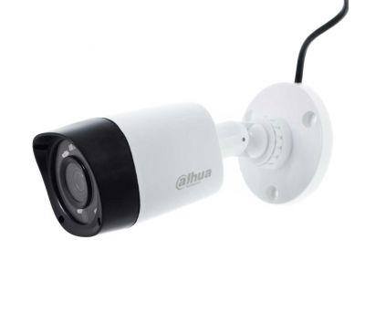 2 Мп HD-CVI камера видеонаблюдения Dahua DH-HAC-HFW1220RP-S3 (2.8 мм)
