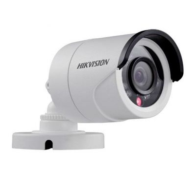 2 Mp HD-TVI Камера видеонаблюдения Hikvision DS-2CE16D0T-IRF (3.6 мм)