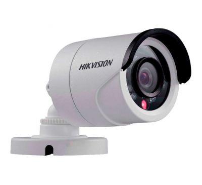 2 Mp HD-TVI Камера видеонаблюдения Hikvision DS-2CE16D1T-IR (3.6 мм)
