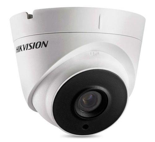 2 Mp HD-TVI Камера видеонаблюдения Hikvision DS-2CE56D0T-IT3F (2.8 мм)