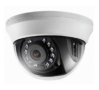 2 Mp HD-TVI Камера видеонаблюдения Hikvision DS-2CE56D1T-IRMM (2.8 мм)