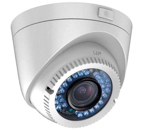 2 Mp HD-TVI Камера видеонаблюдения Hikvision DS-2CE56D1T-VFIR3 (2.8-12 мм)
