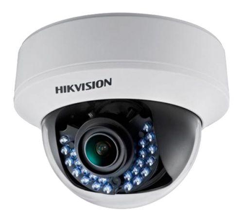 2 Mp HD-TVI Камера видеонаблюдения Hikvision DS-2CE56D1T-VFIR (2.8-12 мм)
