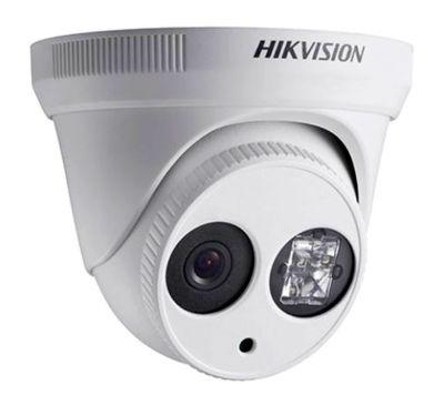 2 Mp HD-TVI Камера видеонаблюдения Hikvision DS-2CE56D5T-IT3 (2.8 мм)