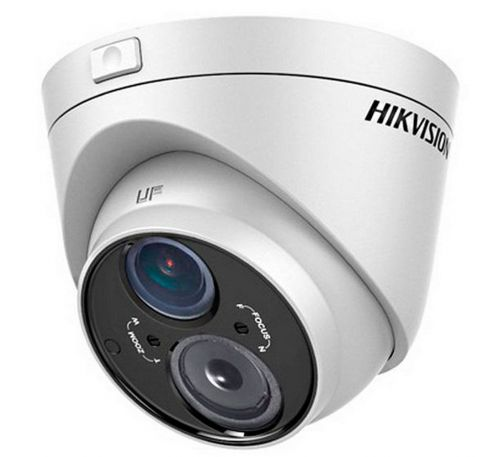 2 Mp HD-TVI Камера видеонаблюдения Hikvision DS-2CE56D5T-VFIT3 (2.8-12 мм)