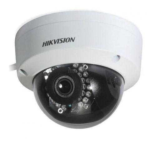 2 Mp IP Камера видеонаблюдения Hikvision DS-2CD2120F-IS (2.8мм)