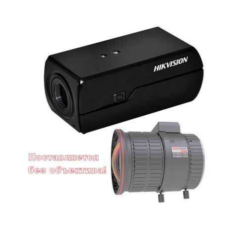 2 Мп Starlight DeepSense IP-видеокамера распознавания лиц и персональных особенностей людей Dahua DH-IPC-HF8242FP-FR