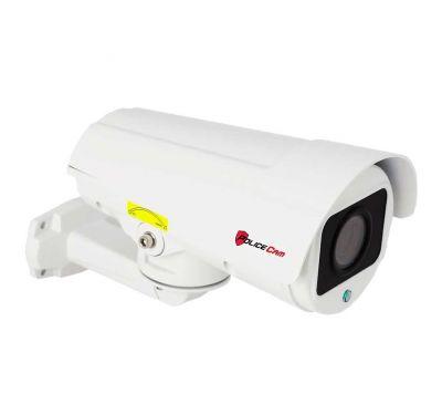 2 Мп уличная iP видеокамера с PTZ PoliceCam IPC-345