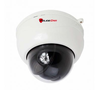 2 Мп внутренняя iP видеокамера с PTZ PoliceCam IPC-342