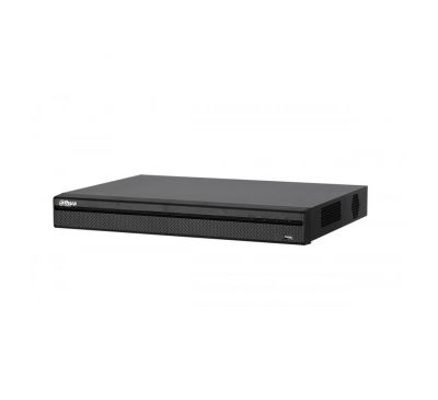 32-канальный 1U 12 Mp IP видеорегистратор Dahua DH-NVR5232-4KS2