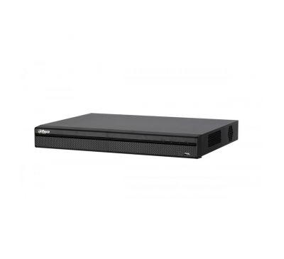 4-канальный 1U 4PoE сетевой видеорегистратор Dahua DH-NVR2204-P-S2