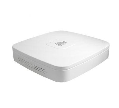 4-канальный HDCVI видеорегистратор DH-HCVR5104C-S3