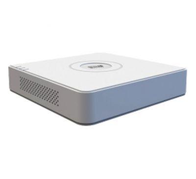 4-канальный XVR видеорегистратор DH-XVR5104C +2 IP