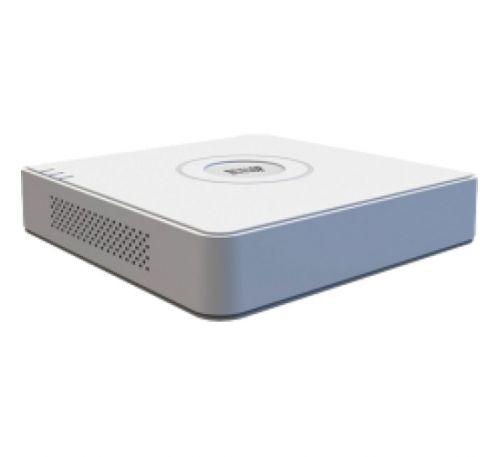 4-канальный XVR видеорегистратор Dahua DH-XVR5104C-S2+2 IP