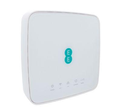 4G WiFi роутер Alcatel HH70