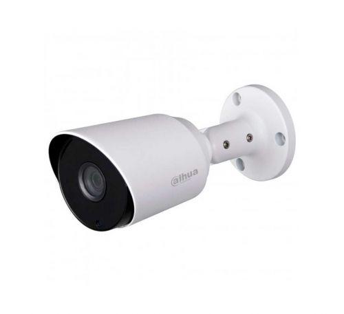 4 Мп HDCVI/CVBS камера видеонаблюдения Dahua DH-HAC-HFW1400TP (2.8 мм)