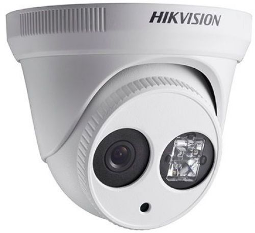4 Mp IP видеокамера Hikvision DS-2CD2342WD-I (2.8 мм)