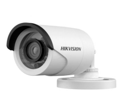 5Мп IP камера видеонаблюдения Hikvision DS-2CD2055FWD-I (4мм)