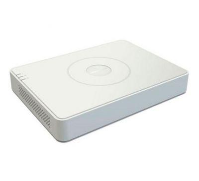 8-канальный 4 Мп сетевой видеорегистратор Hikvision DS-7108NI-E1/8P