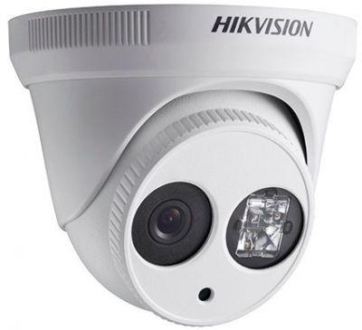 8Мп IP камера видеонаблюдения Hikvision DS-2CD2385FWD-I (2.8 мм)