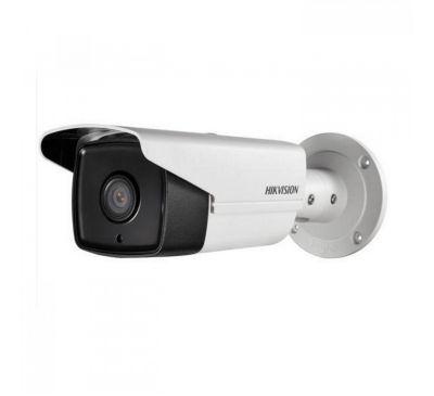8Мп IP камера видеонаблюдения Hikvision DS-2CD2T85FWD-I8 (4 мм)