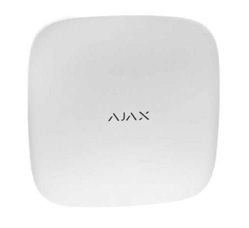 Ajax Hub белая