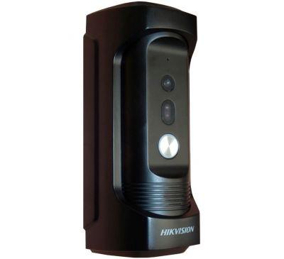 Антивандальная IP вызывная панель Hikvision DS-KB8112-IM