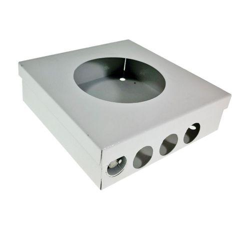 Антивандальный бокс для камер видеонаблюдения БВ-150-З-НД