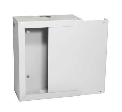 Антивандальный металлический ящик (шкаф) БК-300-пенал