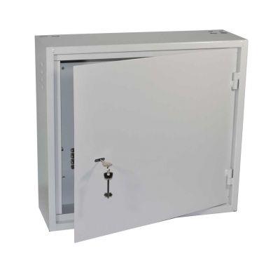 Антивандальный металлический ящик (шкаф) Box-500-150-2