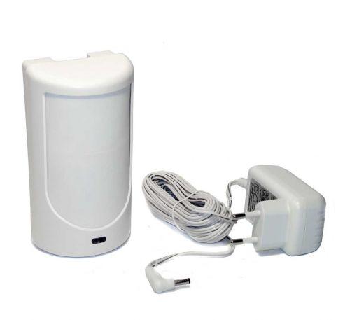 Автономная охранная GSM система EPIR3.