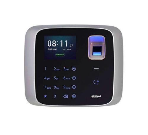 Автономный биометрический терминал доступа DHI-ASI1212A-D(V2)