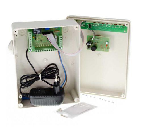 Автономный охранный прибор Протект 8К
