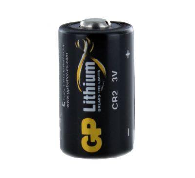 Батарейка GP lithium CR2