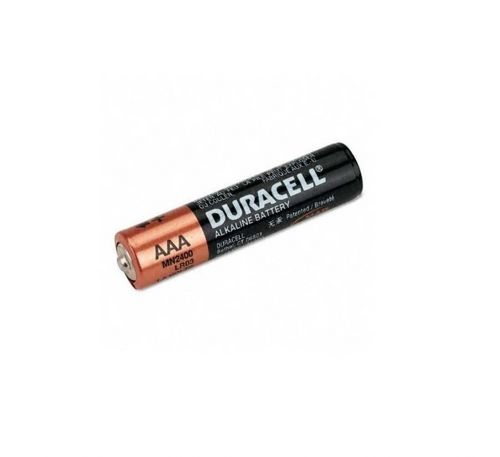 Батарея DURACELL ААА (Алкалиновая)
