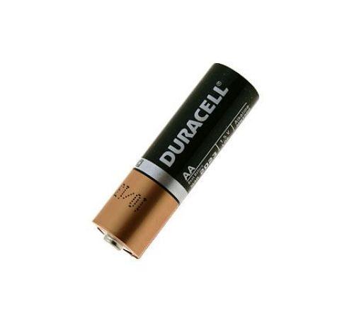 Батарея DURACELL  АА (Алкалиновая)