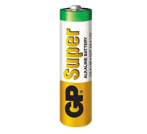 Батарея GP   АА (Алкалиновая)