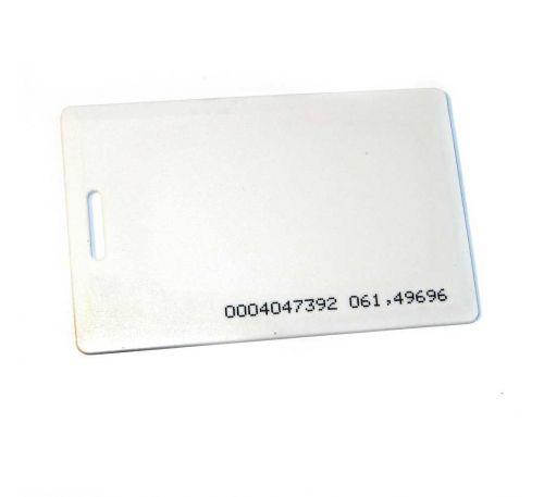 Бесконтактная карта Proximity Card EM-05
