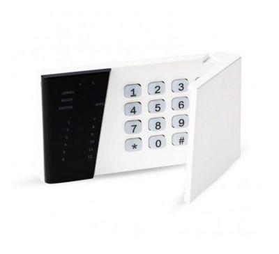 Беспроводная LED клавиатура EKB3W
