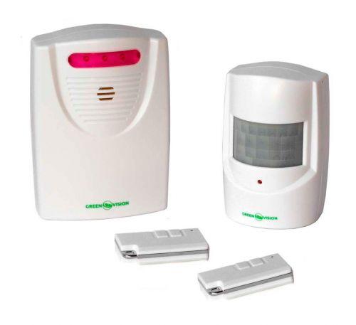Беспроводная сигнализация  Alarm G - Vision.